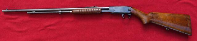 foto Malorážka Winchester Model 61