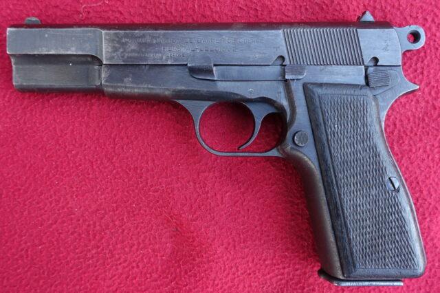 foto Pistole FN HP