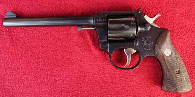 foto Revolver ZKR 590 Grand