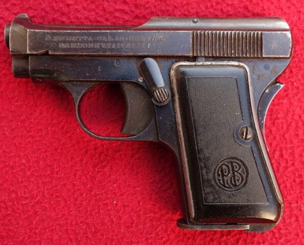 foto Pistole Beretta M418