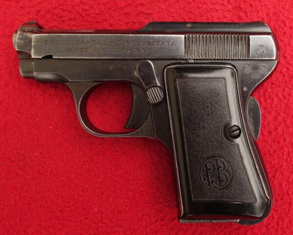 foto Pistole Beretta Mod.318