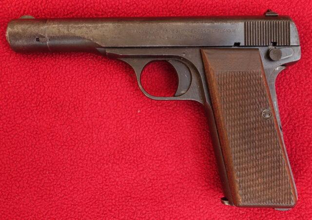 foto Pistole FN 1910/22, ( 626(b) )
